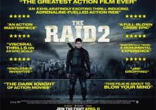 The Raid 2 (2014) Tamil Dubbed Movie HD 720 Watch Online