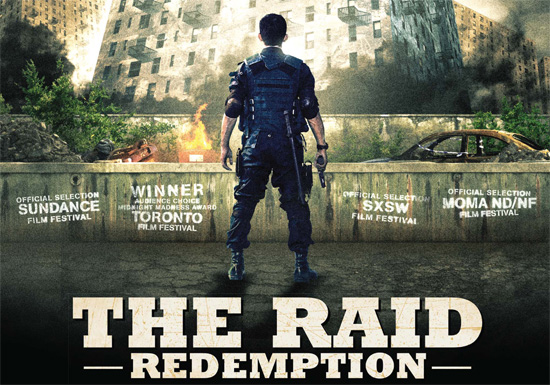 The Raid 1 Redemption 2011 Tamil Dubbed Movie Hd 720p Watch