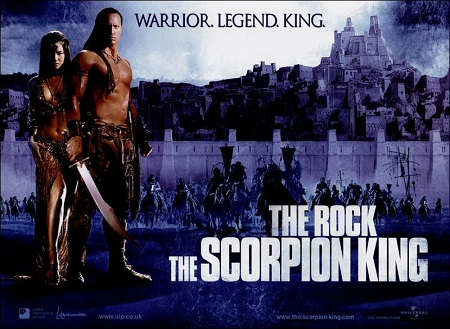The Scorpion King (2002) Tamil Dubbed Movie HD 720p Watch Online