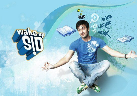 Wake Up Sid (2009) Tamil Dubbed Movie HD 720p Watch Online