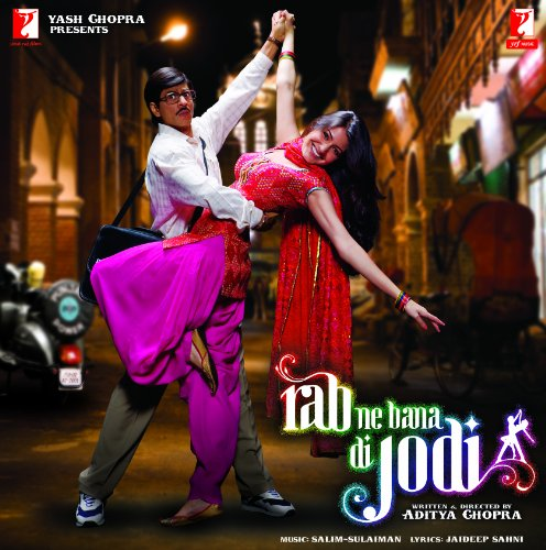 Rab Ne Bana Di Jodi (2008) Tamil Dubbed Movie HD 720p Watch Online