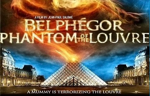 Belphegor Phantom of the Louvre (2001) Tamil Dubbed Movie HD 720p Watch Online
