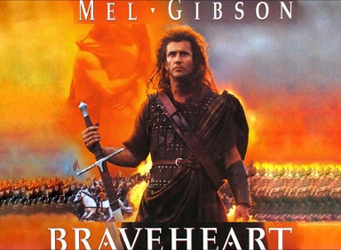 Braveheart (1995) Tamil Dubbed Movie HD 720p Watch Online