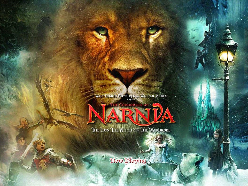 The Chronicles of Narnia 1 (2005) Tamil Dubbeed Movie HD 720p Watch Online
