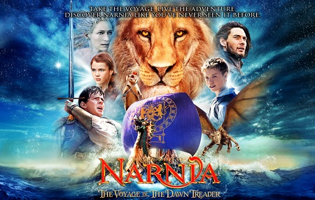 The Chronicles of Narnia 3 (2010) Tamil Dubbed Movie HD 720p Watch Online