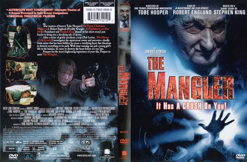 The Mangler (1995) Tamil Dubbed Movie DVDRip Watch Online