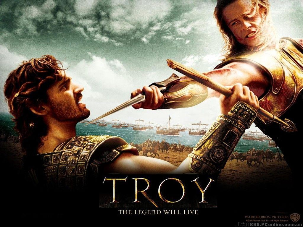 Troy (2004) Tamil Dubbed Movie HD 720p Watch Online