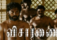 Visaranai (2016) DVDRip Tamil Full Movie Watch Online