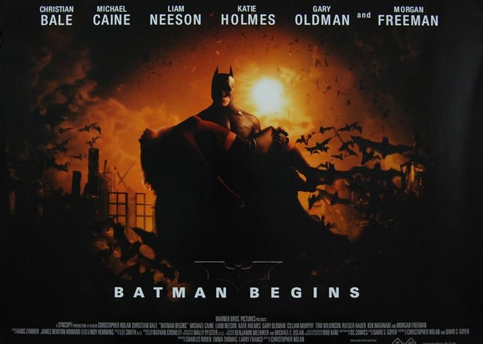 Batman Begins (2008) Tamil Dubbed Movie HD 720p Watch Online
