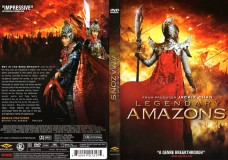 Legendary Amazons (2011) Tamil Dubbed Movie HD 720p Watch Online (DVDScr Aud)