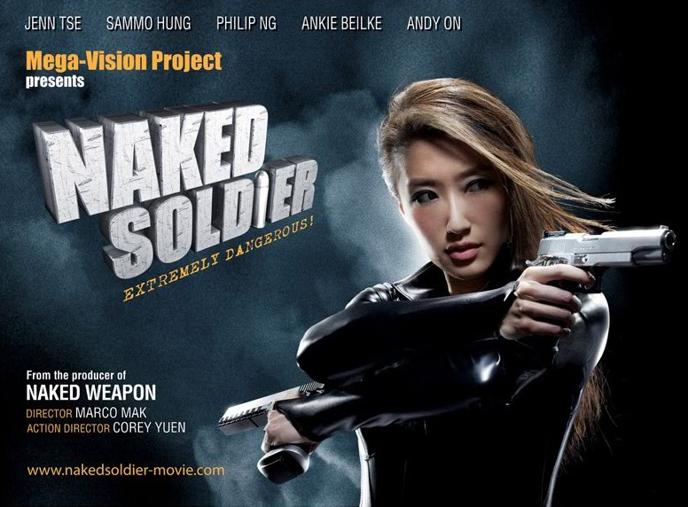 Naked Soldier (2012) Tamil Dubbed Movie HD 720p Watch Online