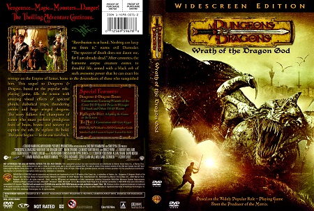 Dungeons & Dragons 2 Wrath of the Dragon God (2005) Tamil Dubbed Movie HD 720p Watch Online