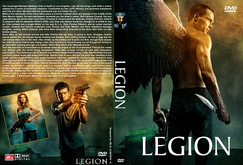 Legion (2010) Tamil Dubbed Movie HD 720p Watch Online