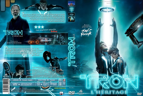 Tron (2010) Tamil Dubbed Movie HD 720p Watch Online