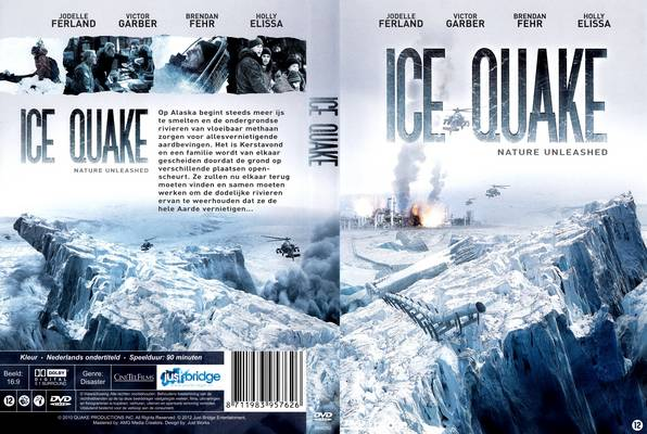 Ice Quake (2010) Tamil Dubbed Movie HD 720p Watch Online