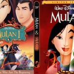 Mulan (1998) Tamil Dubbed Cartoon Movie HD 720p Watch Online