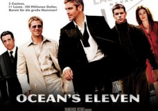 Ocean's Eleven (2001) Tamil Dubbed Movie HD 720p Watch Online