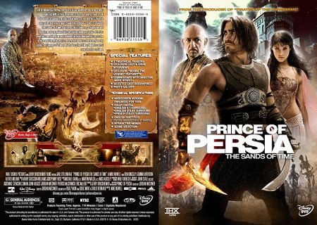 prince of persia the sand of time movie instmank