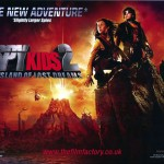 Spy Kids 2: Island of Lost Dreams (2002) Tamil Dubbed Movie HD 720p Watch Online