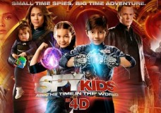 Spy Kids 4: All the Time in the World (2011) Tamil Dubbed Movie HD 720p Watch Online