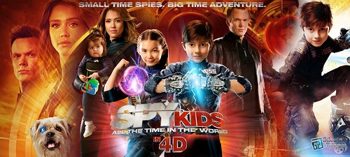 Spy Kids Full Movie Online Hd