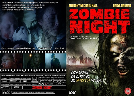 Zombie Night (2013) Tamil Dubbed Movie HD 720p Watch Online