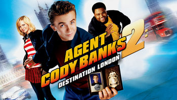 Agent Cody Banks 2: Destination London (2004) Tamil Dubbed Movie HD 720p Watch Online