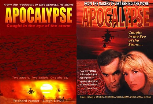 Apocalypse: Caught in the Eye of the Storm (1998) Tamil Dubbed Movie DVDRip Watch Online
