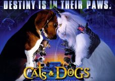 Cats & Dogs (2001) Tamil Dubbed Movie HD 720p Watch Online
