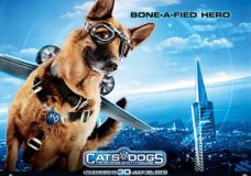 Cats & Dogs: The Revenge of Kitty Galore (2010) Tamil Dubbed Movie HD 720p Watch Online