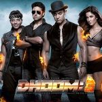 Dhoom 3 (2013) Tamil Dubbed Movie HD 720p Watch Online