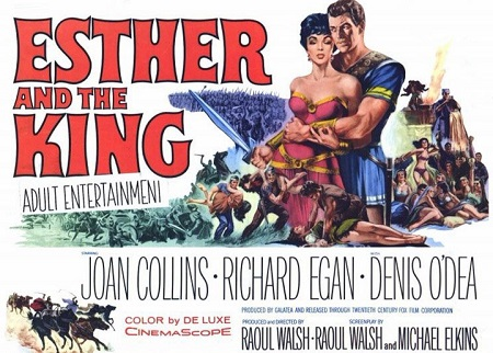 Esther and the King (1960) Tamil Dubbed Movie DVDRip Watch Online