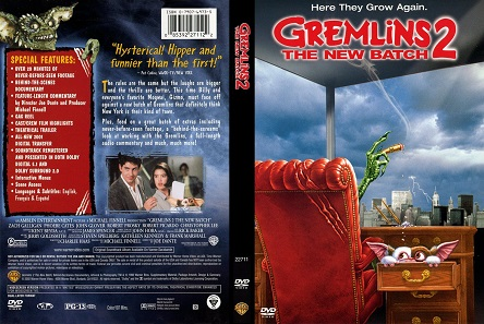 Gremlins 2 The New Batch (1990) Tamil Dubbed Movie HD 720p Watch Online
