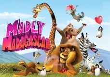 Madly Madagascar (2013) Tamil Dubbed Movie HD 720p Watch Online