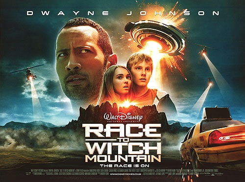Race to Witch Mountain (2009) Tamil Dubbed Movie HD 720p Watch Online