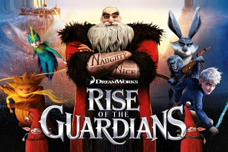 Rise of the Guardians (2012) Tamil Dubbed Movie HD 720p Watch Online