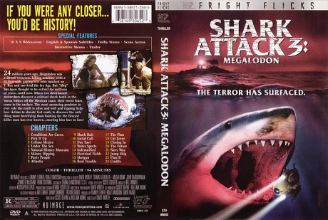 Shark Attack 3: Megalodon (2002) Tamil Dubbed Movie DVDRip Watch Online