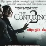 The Conjuring 2 (2016) Tamil Dubbed Movie HD 720p Watch Online