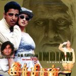 Indian (1996) HD DVDRip 720p Tamil Full Movie Watch Online