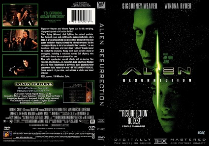 Alien Resurrection (1997) Tamil Dubbed Movie HD 720p Watch Online