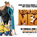 Despicable Me 2 (2013) Tamil Dubbed Movie HD 720p Watch Online