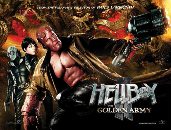 Hellboy 2: The Golden Army (2008) Tamil Dubbed Movie HD 720p Watch Online