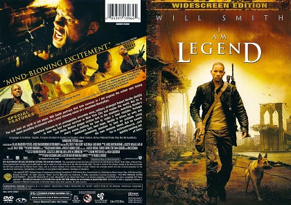 I Am Legend (2007) Tamil Dubbed Movie HD 720p Watch Online