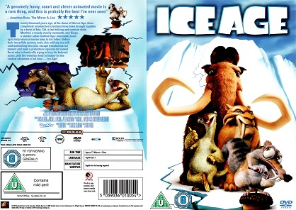 Ice Age 1 (2002) Tamil Dubbed Movie HD 720p Watch Online