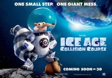 Ice Age: Collision Course (2016) Tamil Dubbed Movie TCRip Watch Online