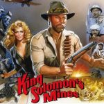 King Solomons Mines (1985) Tamil Dubbed Movie HDRip 720p Watch Online