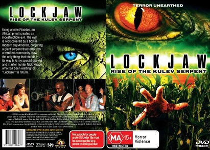Lockjaw: Rise of the Kulev Serpent (2008) Tamil Dubbed Movie DVDRip Watch Online
