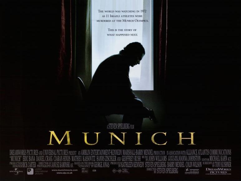 Munich (2005) Tamil Dubbed Movie HD 720p Watch Online
