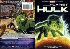 Planet Hulk (2010) Tamil Dubbed Cartoon Movie HD 720p Watch Online