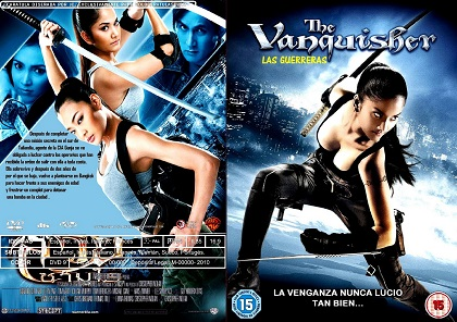 Vanquisher (2009) Tamil Dubbed Movie HD 720p Watch Online
